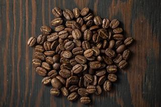 カフェインレスコーヒー=カフェインレス