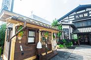 高崎本店ではコーヒーの試飲サービス(日替わり)を実施