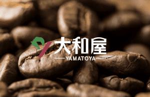 世界の珈琲と日本のやきもの - 大和屋