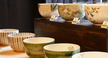 清水焼陶泉窯