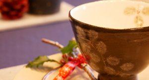 クリスマス陶器