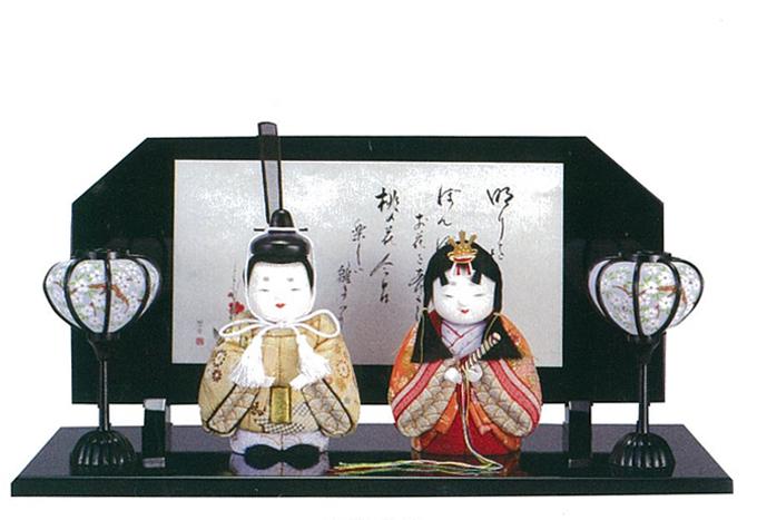 佐藤明子 木目込み人形展