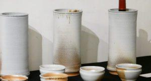 ユアン・クレイグ作陶展