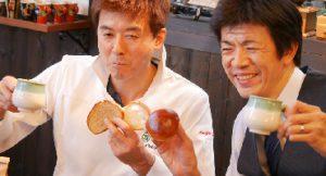パンに合う珈琲