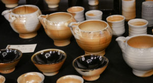 ユアン クレイグ作陶展